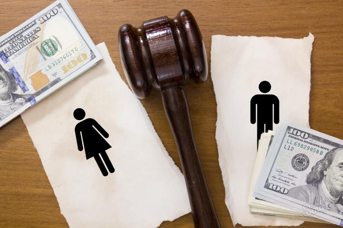 как после развода добиться признания долгов по кредиту общими