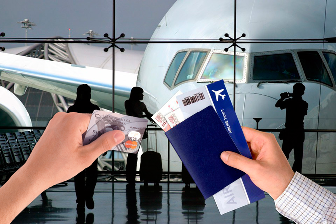 Авиаперевозчиков обяжут платить пассажирам за задержку международных рейсов