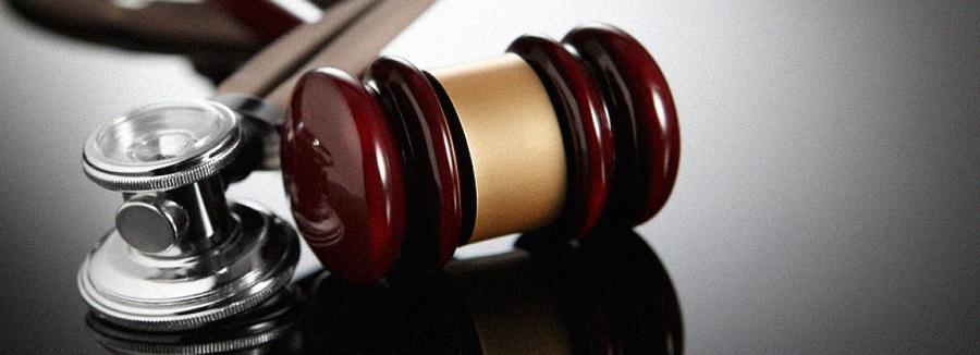 медицинское право