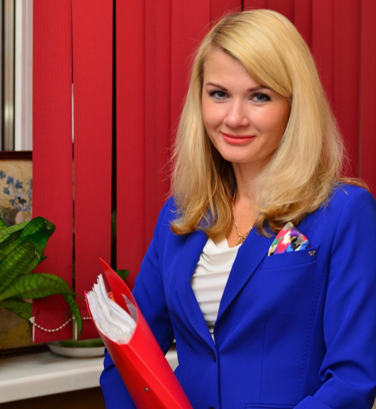 Клейменова Марина Олеговна