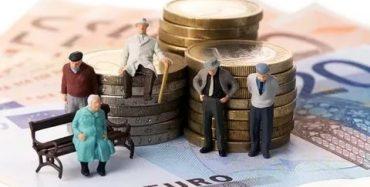 Пенсионная реформа: повысить пенсионный возраст
