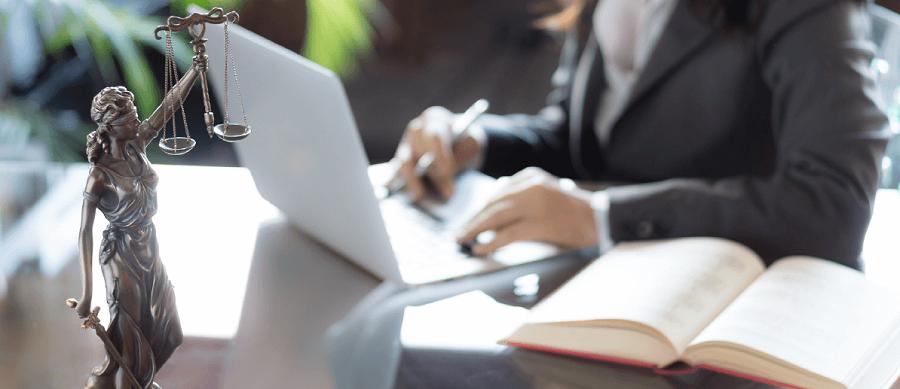 Письменная юридическая консультация (в т.ч. консультация по Е-mail)