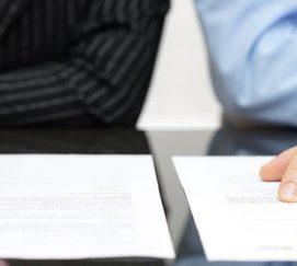 Составление проекта протокола разногласий к заключённому договору