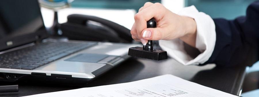 Регистрация индивидуального предпринимателя (подготовка документов)