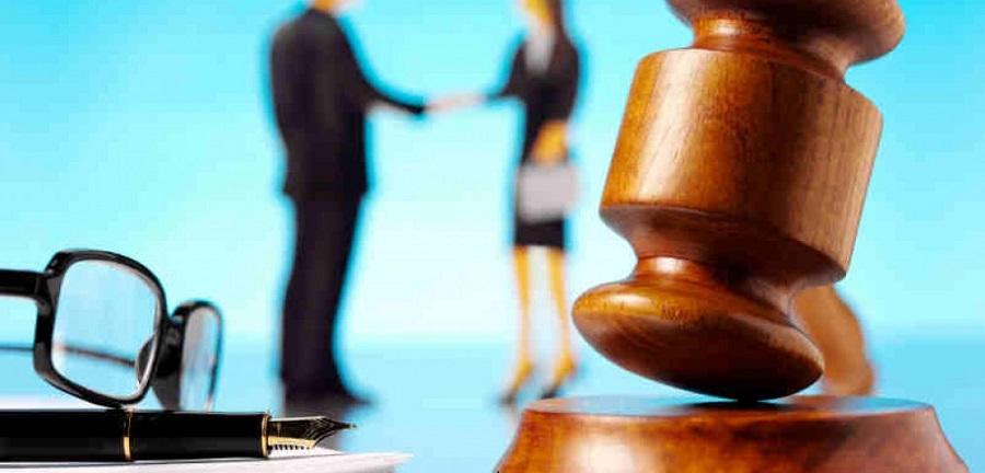 Урегулирование спора во внесудебном порядке